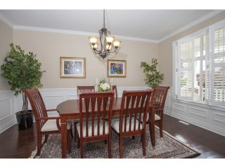 """Photo 11: 15691 23A Avenue in Surrey: Sunnyside Park Surrey House for sale in """"CRANLEY GATE"""" (South Surrey White Rock)  : MLS®# F1439937"""