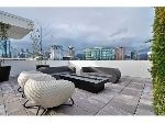 """Photo 7: 2308 161 W GEORGIA Street in Vancouver: Downtown VW Condo for sale in """"Cosmo"""" (Vancouver West)  : MLS®# R2032266"""