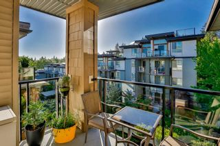 "Photo 18: 501 7428 BYRNEPARK Walk in Burnaby: South Slope Condo for sale in ""GREEN"" (Burnaby South)  : MLS®# R2071467"