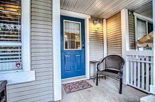Photo 2: 4 22000 SHARPE Avenue in Richmond: Hamilton RI Townhouse for sale : MLS®# R2156777