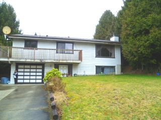 """Photo 11: 31379 WINTON Avenue in Abbotsford: Poplar House for sale in """"ABBOTSFORD TRADITIONAL SECONDARY"""" : MLS®# F1431069"""