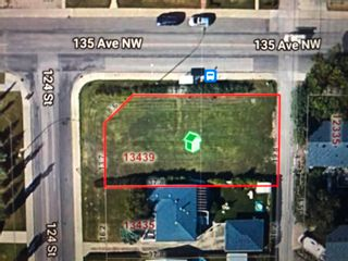 Photo 5: 13439 124 Street in Edmonton: Zone 01 Vacant Lot for sale : MLS®# E4246684