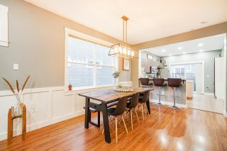 "Photo 7: 52 11067 BARNSTON VIEW Road in Pitt Meadows: South Meadows Townhouse for sale in ""COHO"" : MLS®# R2541291"