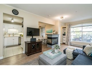"Photo 5: 109 1185 PACIFIC Street in Coquitlam: North Coquitlam Townhouse for sale in ""CENTREVILLE"" : MLS®# R2573345"