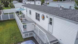 Photo 23: 152 2500 GRANT Road in Prince George: Hart Highway Manufactured Home for sale (PG City North (Zone 73))  : MLS®# R2608988