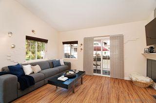 Photo 8: CARMEL MOUNTAIN RANCH Townhouse for sale : 2 bedrooms : 12060 Tivoli Park Row #1 in San Diego