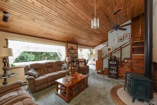 Photo 6: 3777 Laurel Dr in : CV Courtenay South House for sale (Comox Valley)  : MLS®# 870375