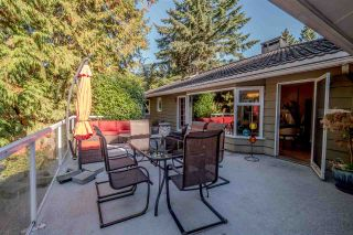 Photo 9: 5407 GREENTREE ROAD in West Vancouver: Caulfeild House for sale : MLS®# R2212648