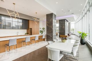"""Photo 19: 115 1788 GILMORE Avenue in Burnaby: Brentwood Park Townhouse for sale in """"Escala"""" (Burnaby North)  : MLS®# R2623374"""