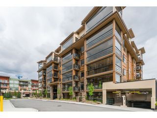 """Photo 20: B226 20716 WILLOUGHBY TOWN CENTRE Drive in Langley: Willoughby Heights Condo for sale in """"YORKSON DOWNS"""" : MLS®# R2455627"""