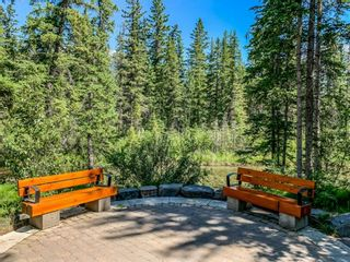 Photo 38: 103 600 Spring Creek Drive: Canmore Apartment for sale : MLS®# A1148085