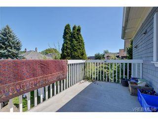 Photo 19: 840 Princess Ave in VICTORIA: Vi Central Park Half Duplex for sale (Victoria)  : MLS®# 735208