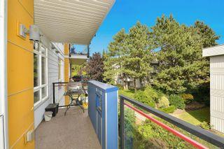 Photo 12: 403 935 Cloverdale Ave in : SE Quadra Condo for sale (Saanich East)  : MLS®# 884278