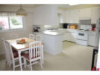 Photo 3: 6831 CENTENNIAL Avenue: Agassiz House for sale : MLS®# H1002031