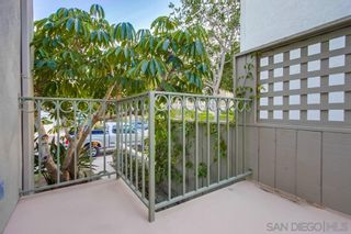 Photo 12: PACIFIC BEACH Townhouse for sale : 3 bedrooms : 1160 Pacific Beach Dr in San Diego