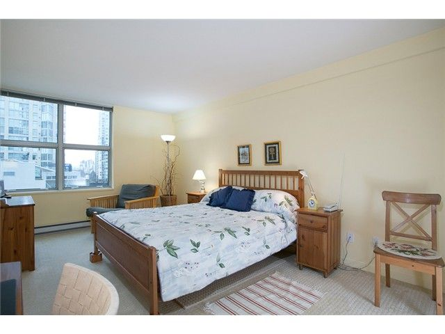 Photo 6: Photos: 1210 1500 HORNBY Street in Vancouver: Yaletown Condo for sale (Vancouver West)  : MLS®# V993078