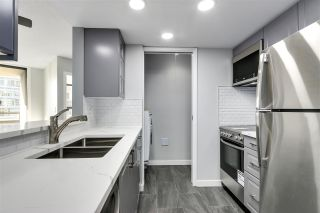 """Photo 7: 1205 789 DRAKE Street in Vancouver: Downtown VW Condo for sale in """"Century House"""" (Vancouver West)  : MLS®# R2551222"""