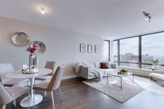 """Photo 15: 2207 7325 ARCOLA Street in Burnaby: Highgate Condo for sale in """"Espirit 2"""" (Burnaby South)  : MLS®# R2553663"""