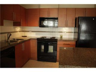 Photo 3: 906 2225 Holdom Avenue in Burnaby: Central BN Condo for sale (Burnaby North)  : MLS®# V910271