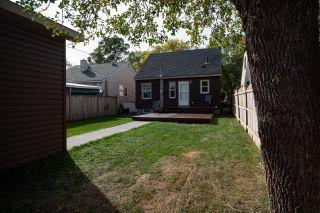 Photo 20: 11515 91 Street in Edmonton: Zone 05 House for sale : MLS®# E4263333