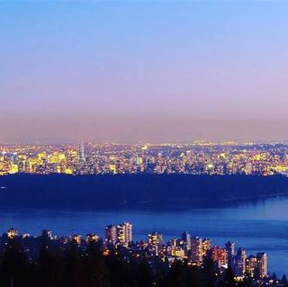 Photo 5: Sold Luxury Home in West Vancouver