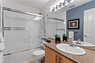 """Photo 15: 119 15152 62A Avenue in Surrey: Sullivan Station Townhouse for sale in """"UPLANDS"""" : MLS®# R2572450"""