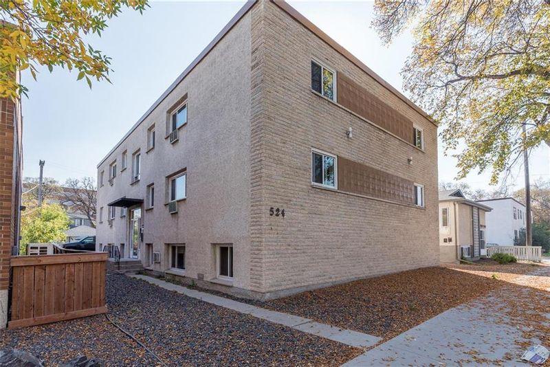 FEATURED LISTING: 3 - 524 Corydon Avenue Winnipeg