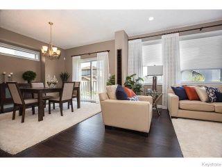 Photo 12: 22 Tychonick Bay in WINNIPEG: Transcona Residential for sale (North East Winnipeg)  : MLS®# 1522340