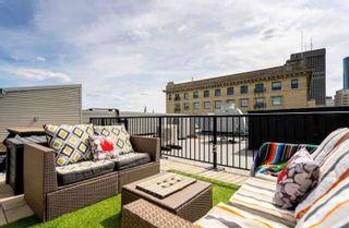 Photo 19: 601 139 Market Avenue in Winnipeg: Exchange District Rental for rent (9A)  : MLS®# 202124983