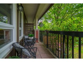 """Photo 30: #101 7088 191 Street in Surrey: Clayton Townhouse for sale in """"Montana"""" (Cloverdale)  : MLS®# R2455841"""