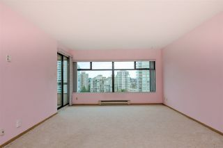 """Photo 1: 1205 615 BELMONT Street in New Westminster: Uptown NW Condo for sale in """"BELMONT TOWERS"""" : MLS®# R2125332"""
