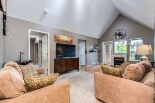 "Main Photo: 406 1369 56 Street in Delta: Cliff Drive Condo for sale in ""WINDSOR WOODS"" (Tsawwassen)  : MLS®# R2591453"