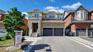 Photo 1: 141 Heintzman Crescent in Vaughan: Patterson House (2-Storey) for sale : MLS®# N4820193