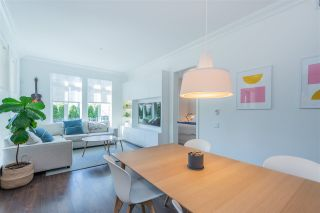 """Photo 18: 103 168 E 35TH Avenue in Vancouver: Main Townhouse for sale in """"JAMES WALK"""" (Vancouver East)  : MLS®# R2568712"""