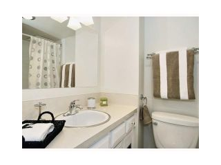 "Photo 4: 501 1250 BURNABY Street in Vancouver: West End VW Condo for sale in ""THE HORIZON"" (Vancouver West)  : MLS®# V878891"