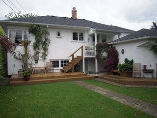 Photo 23: 4702 West 7th Ave in Vancouver West: University VW Home for sale ()  : MLS®# v853353