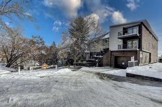 Photo 29: 603 333 2 Avenue NE in Calgary: Crescent Heights Apartment for sale : MLS®# A1071808
