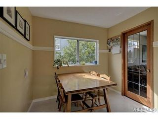 Photo 4: 2857 Shakespeare St in VICTORIA: Vi Oaklands House for sale (Victoria)  : MLS®# 724844