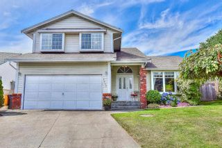 Photo 1: 1240 NELSON Place in Port Coquitlam: Citadel PQ House for sale : MLS®# R2199238