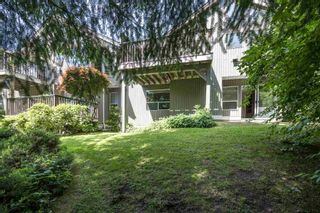 """Photo 33: 33 4055 INDIAN RIVER Drive in North Vancouver: Indian River Townhouse for sale in """"Winchester"""" : MLS®# R2594646"""