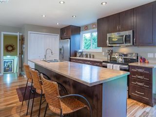 Photo 7: 1117 Clarke Rd in BRENTWOOD BAY: CS Brentwood Bay House for sale (Central Saanich)  : MLS®# 803939
