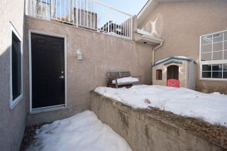 Photo 26: 11729 71A Avenue NW in Edmonton: Zone 15 House for sale : MLS®# E4251167