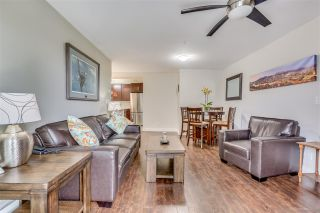 Photo 8: 309 1163 THE HIGH STREET in Coquitlam: North Coquitlam Condo for sale : MLS®# R2144835