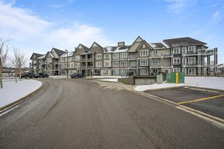 Main Photo: 1114 175 Silverado Boulevard SW in Calgary: Silverado Apartment for sale : MLS®# A1088629