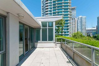 Photo 9: 802 1018 CAMBIE STREET in Vancouver: Yaletown Condo for sale (Vancouver West)  : MLS®# R2290923