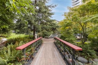"""Photo 23: 401 151 W 2ND Street in North Vancouver: Lower Lonsdale Condo for sale in """"SKY"""" : MLS®# R2615924"""