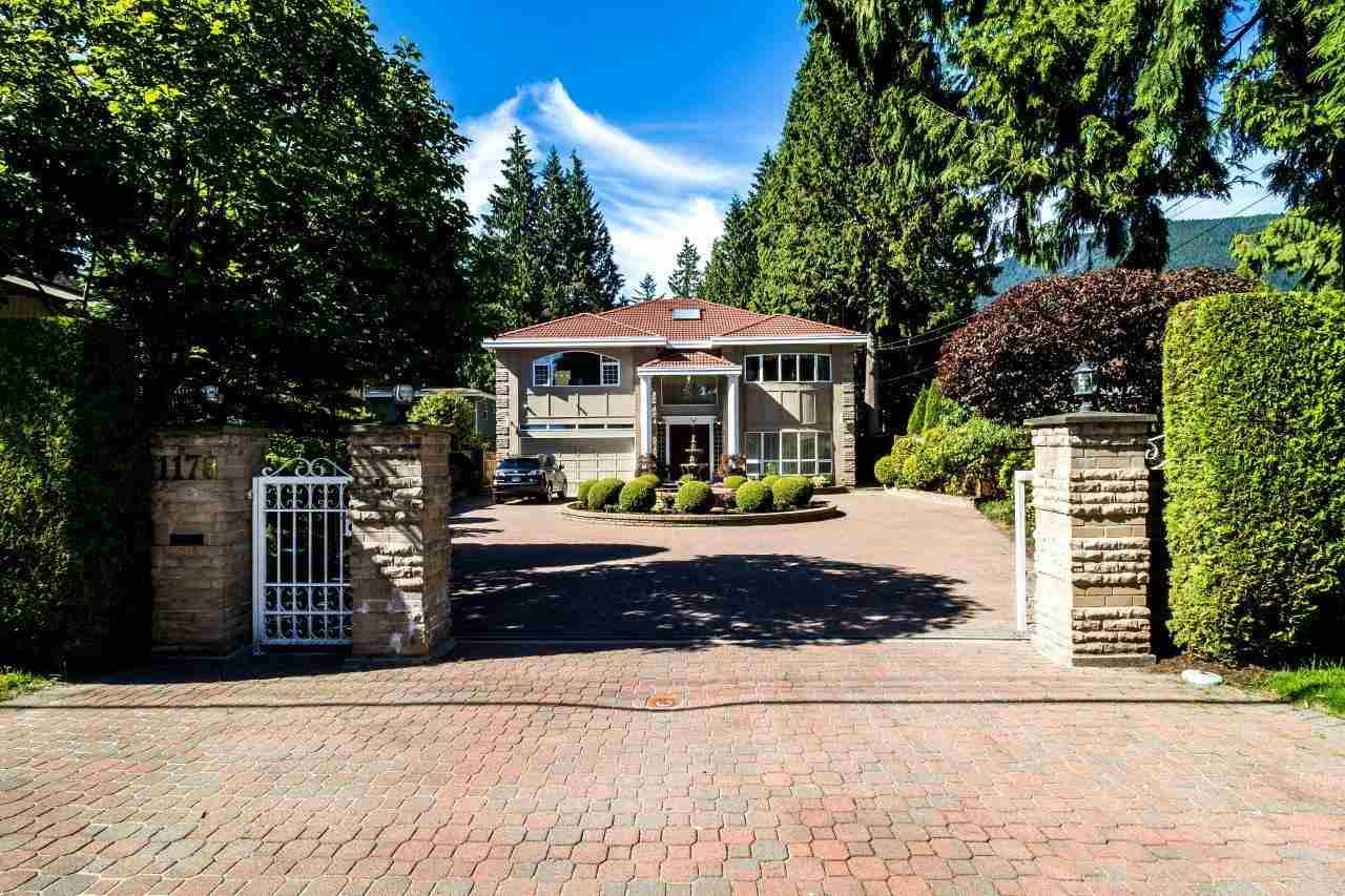 Main Photo: 1178 EDGEWOOD Road in North Vancouver: Canyon Heights NV House for sale : MLS®# R2584018
