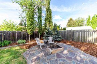 Photo 40: 62 Forest Drive: St. Albert House for sale : MLS®# E4247245