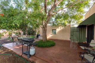 Photo 26: KENSINGTON House for sale : 3 bedrooms : 4124 Norfolk Terrace in San Diego