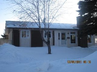 Photo 1: 71 PICKLEY CR in Winnipeg: Residential for sale (Canada)  : MLS®# 1103822